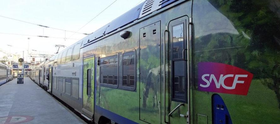 11 Mai – SNCF : 7 trains directs Mantes-Paris et 7 directs Paris-Mantes