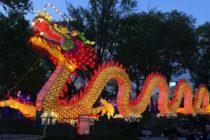 Sorties : Verneuil-sur-Seine fête le nouvel an chinois le 1er février