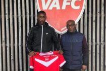 Foot – FC Mantois : Jérémy Canon (2004) signe à Valenciennes (Ligue 2)