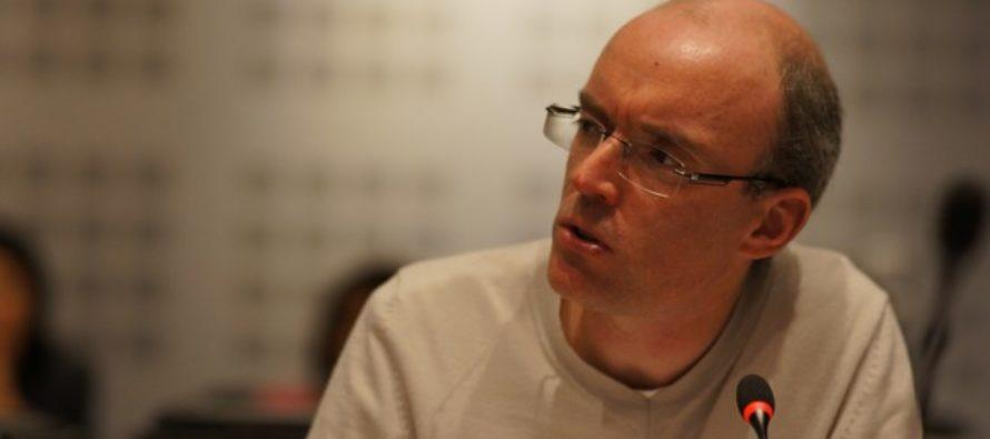 Municipales à Mantes-la-Jolie : David Stefanelly pourrait conduire la liste «Rassemblement Mantes Avenir»