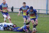 Rugby – 2ème Série: Mantes facile vainqueur contre Savigny Val d'Orge (43-17)