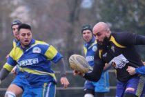 Rugby – 2ème Série: Mantes s'impose aisément à Crépy-en-Valois (45-5)