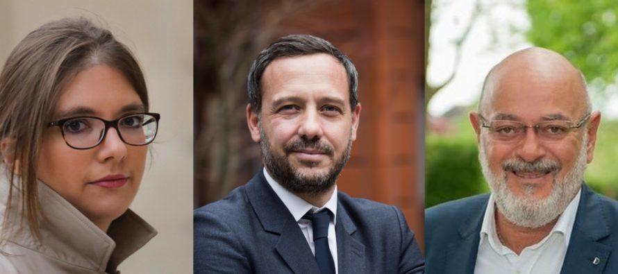 Municipales : 1 ministre et 2 députés à Mantes-la-Jolie samedi pour soutenir «Rassemblement Mantes Avenir»
