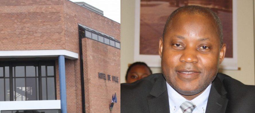 Limay : un droit de réponse après la démission de Boniface Mpunga, adjoint au maire