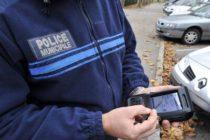 Rosny-sur-Seine : la police municipale verbalise désormais sous forme de PV électronique