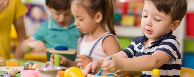 Rentrée scolaire 2021 à Rosny-sur-Seine : lancement des inscriptions en maternelle