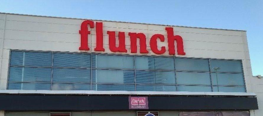Auchan Mantes : le restaurant Flunch fermé suite à un problème électrique