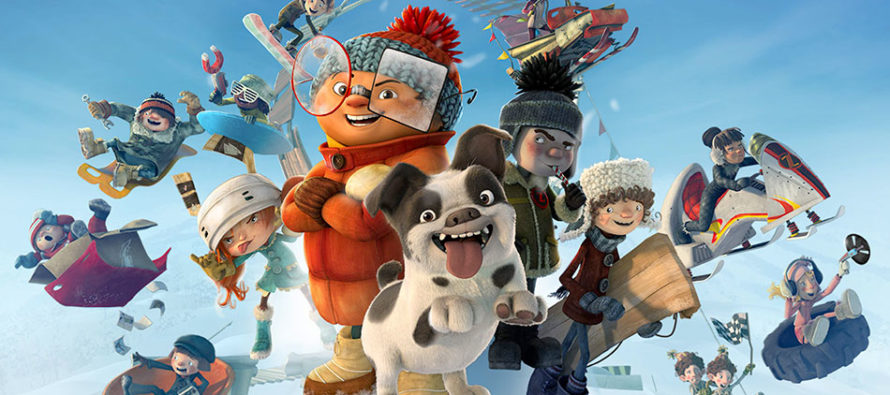 CGR Mantes – Sorties du 29/01 : Le lion, l'esprit de famille, la bataille de boules de neige 2 et La voie de la justice