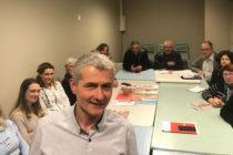 Municipales à Limay : ex-adjoint au maire, Mickaël Boutry veut briguer la mairie