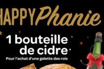 Boulangerie Artisanale Ange Mantes :1 an de pain à gagner jusqu'au 31 janvier