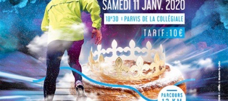 Mantes-la-Jolie : le deuxième «Trail urbain de la galette» programmé le 11 janvier