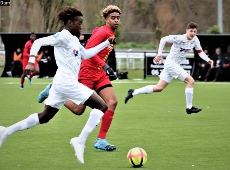 Crédit photo Amiens SC