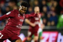 Foot – Metz : un doublé d'Opa Nguette pour son 100ème match en Ligue 1