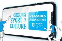 Mantes-la-Jolie : téléchargez l'application gratuite «Parcours Autonomes»