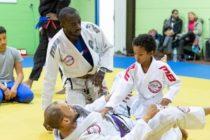 Jiu-Jitsu Brésilien : assistez au Mantes Challenge 6 ce weekend au gymnase Lucan