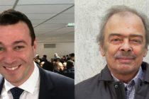 Municipales à Mantes-la-Jolie : RaphaëlCognet (LR) et Marc Jammet (PCF) officiellement candidats
