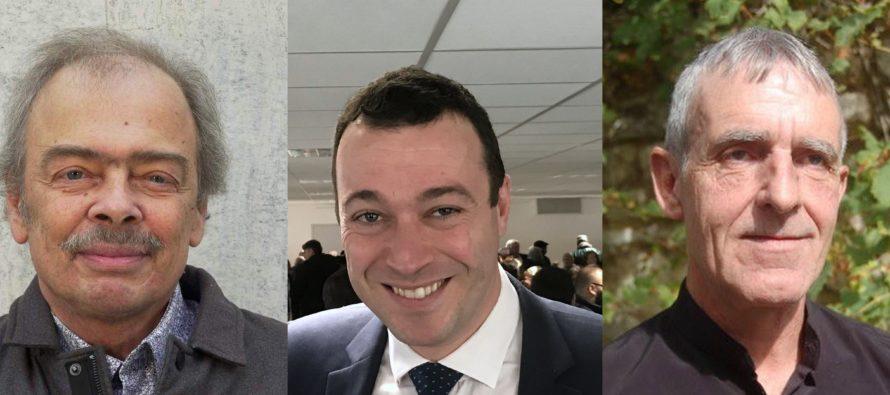 Municipales à Mantes-la-Jolie : il y aura finalement trois candidats en lice