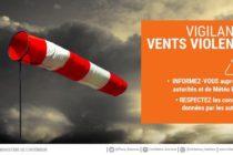Alerte Météo : Les Yvelines en vigilance orange aux vents violents