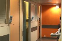 Coronavirus : à l'hôpital de Mantes-la-Jolie,il n'y a plus de lits