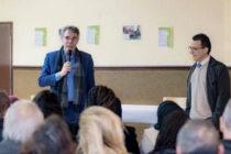 Municipales à Limay : le sénateur Martin Lévrier dans la liste de Sébastien Duprat, candidat LREM