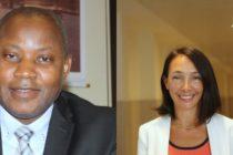 Municipales à Limay : l'ancien adjoint Boniface Mpunga rejoint la candidate Cécile Dumoulin