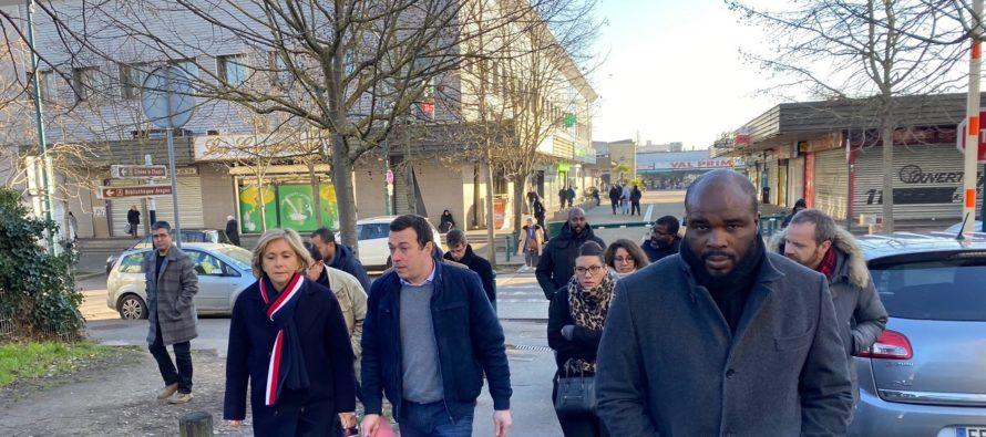 Mantes-la-Jolie : le conseil régional va investir pour rénover les copropriétés dégradées