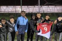 Foot – FC Mantois : Joan Tincres signe à l'AS Monaco (Ligue 1)