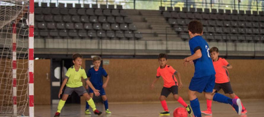 Fustal à Mantes-la-Jolie : la CUP 2020, c'est le 1er mars pour les 6-8 ans