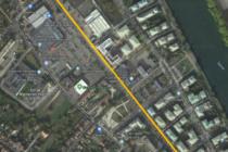 Mantes-la-Jolie : travaux de voirie rue Serge Noyer jusqu'au 13 mars