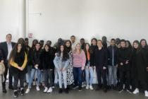 Mantes-la-Jolie : 21 collégiens de Gassicourt en stage chez France Télévisions