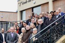 Municipales à Limay : 1 500 soutiens pour le maire PCF Éric Roulot