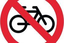 Confinement : la sortie en vélo est désormais interdite