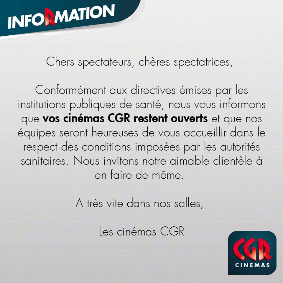 CGR MANTES