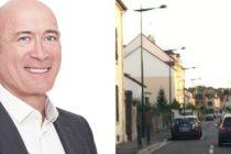 Covid-19 : Sami Damergy demande la désinfection des rues de Mantes-la-Ville