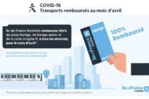 Coronavirus-Confinement : les cartes Navigo seront remboursées pour le mois d'avril