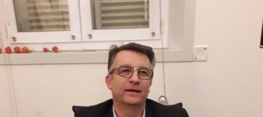 Municipales à Rosny-sur-Seine : Pierre-Yves Dumoulin l'emporte avec 60,28% des voix
