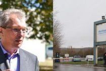 Reprise de Dunlopillo : le maire PCF de Limay soutient les salariés