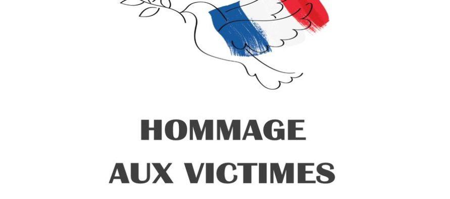Victimes du terrorisme : les villes de Magnanville et Mantes-Jolie vont rendre un hommage le 11 mars