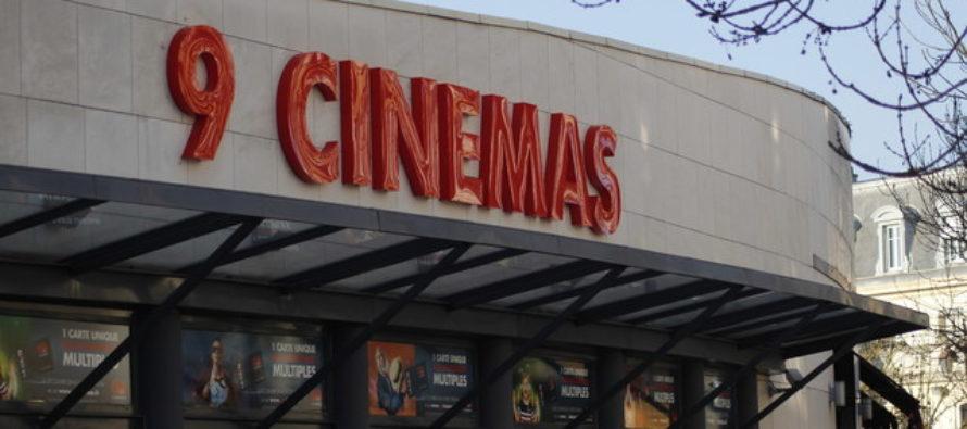 Crise Sanitaire : le cinéma CGR de Mantes-la-Jolie reste ouvert