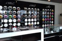 Mantes-la-Jolie : la boutique de cigarette électronique JWELL est ouverte