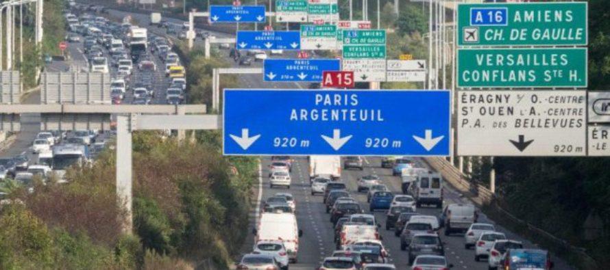Opération Déminage : l'autoroute A15 fermée le 7 mars entre Herblay et Saint-Ouen l'Aumône