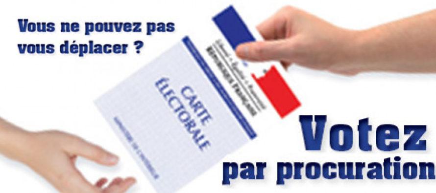 Municipales 2020 : toutes les informations pour voter par procuration