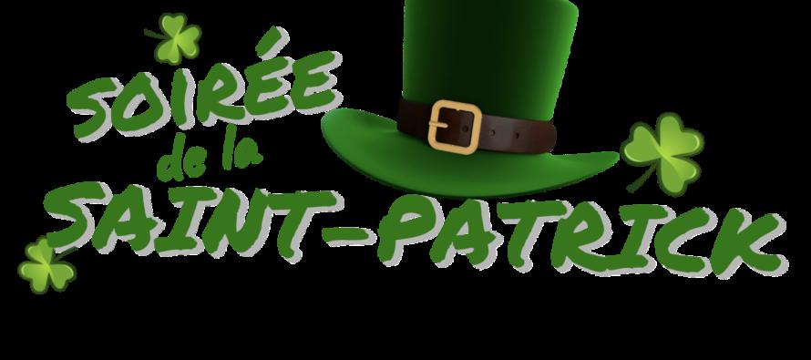 Buchelay : participez à la soirée de la Saint-Patrick samedi 14 mars
