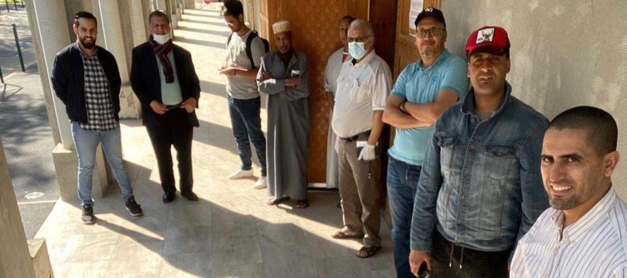 Covid 19 – Marocains bloqués en France : un comité se mobilise à Mantes-la-Jolie
