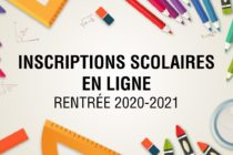 Inscriptions scolaires à Mantes-la-Ville : envoyez vos documents par mail