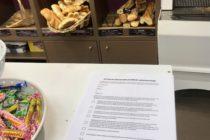 Confinement : Mantes Actu met à disposition dans les boulangeries des attestations de déplacement dérogatoire