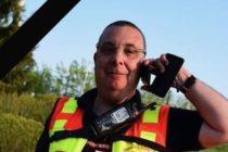Pompiers des Yvelines : la légion d'honneur pour Olivier Lugand, décédé de la Covid-19