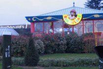 McDonald's Mantes-la-Ville : réouverture le 29 avril en drive et livraison à domicile