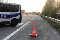 Rocade Mantes-Limay : la circulation coupée après un accident grave
