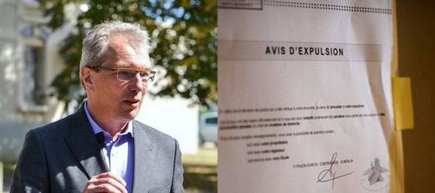 Coronavirus à Limay : ÉricRoulot a demandé la suspension des expulsions et relances de loyers impayés